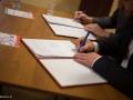 Соглашение о сотрудничестве между Советом обучающихся КФУ и Ассоциацией предпринимателей Крыма и города Севастополя