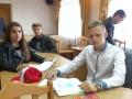 Первый этап конкурса молодых идей «Бизнес-таланты Крыма»
