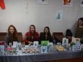 В Таврическом колледже — Новогодняя ярмарка