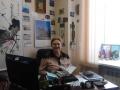 Национальный исследовательский Томский политехнический университет посетили аспирант Богданова А.М. и заведующий кафедрой нормальной физиологии Евстафьева Е.В.