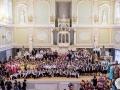 Х Юбилейный международный конкурс хорового и вокального искусства и Рождественские хоровые встречи