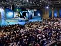 Студенты КФУ стали участниками «Прямой линии» с Патриархом Московским и всея Руси Кириллом