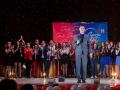 В Крымском федеральном университете открылась Лига КВН