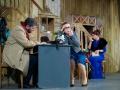 Французский детектив от студенческого театра «ГрандЭкс»