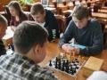 Шахматный турнир «Возвращение Короля»