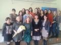В Евпаторийском институте социальных наук прошел профориентационный проект «Дай руку успеху»