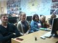 второй вебинар Международной программы развития предпринимательства «Время действовать»