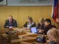 В КФУ обсудили вопросы довузовской подготовки школьников