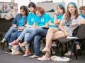 Школа юного добровольца