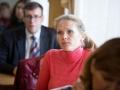 встреча преподавателей, студентов и аспирантов с Министром финансов Республики Крым