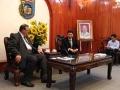 Представители университета посетили Вьетнам