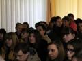 12 мая 2016 года Институтом экономики и управления проводилась Ярмарка вакансий