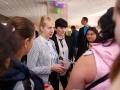 Ярмарка вакансий для обучающихся и выпускников вуза