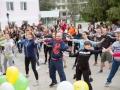 спортивное мероприятие, приуроченное ко Всемирному дню здоровья