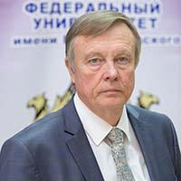 Кубышкин Анатолий Владимирович