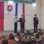 Турнир по экономике в Высшей школе экономики и бизнеса КФУ