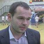 баскетбол КФУ