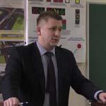 Молодежная сессия «Крым. Взгляд в будущее»
