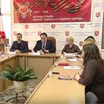 подписал договор о создании базовой кафедры архивного дела и делопроизводства