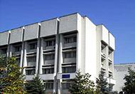 Академия строительства и архитектуры