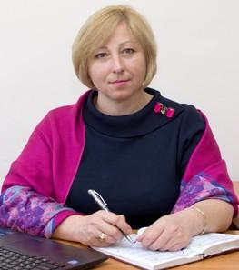 Прокопенко Наталья Владимировна