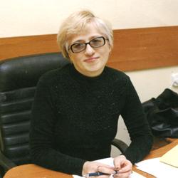 Забело Ирина Владимировна