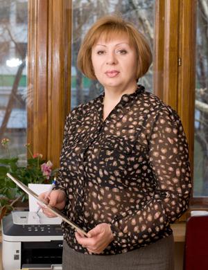 Баркова Татьяна Григорьевна