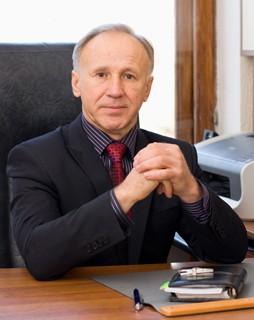 Бубнов Евгений Григорьевич