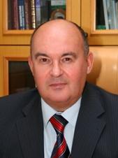Федоркин Сергей Иванович