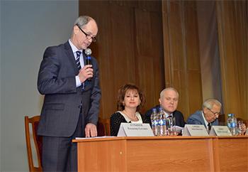 Конференции Крымский федеральный университет имени В.И. Вернадского