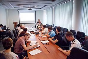 seminar inf