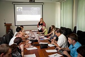 inf seminar