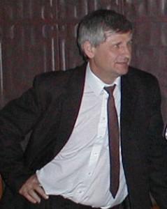 Дубинянский Юрий Михайлович
