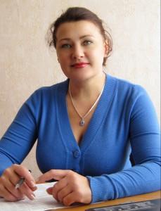 Сержанова Татьяна Олеговна