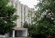 Бахчисарайский колледж строительства, архитектуры и дизайна