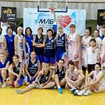 баскетбольных чемпионатов Республики Крым