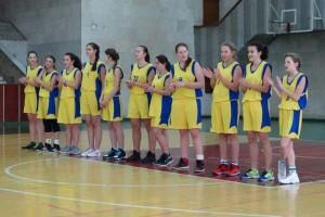 11 матчей мужского и женского баскетбольных чемпионатов