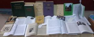 Книги Даль