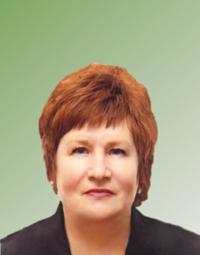 Асадуллина Ирина Владимировна