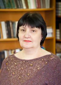 Газизова Наталия Георгиевна