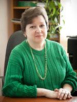 Калмыкова Марина Михайловна