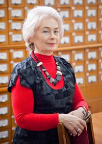 Зайцева Елена Павловна