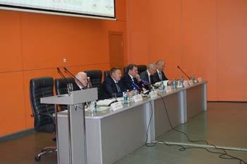 Всероссийский форум «Российское село- 2016»