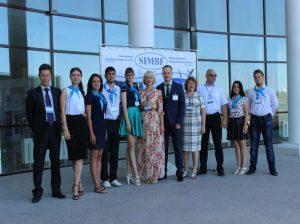 IV международный морской бизнес-форум России СИ МФБ-2016