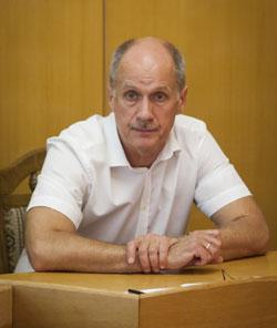 проректор по учебной и методической деятельности  КФУ Владимир Курьянов