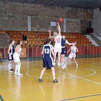 Женская сборная КФУ