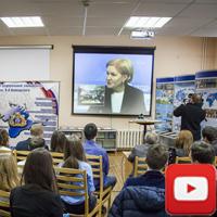 онлайн-встреча с Ольгой Голодец