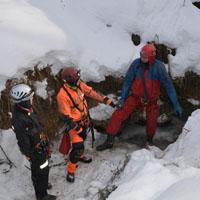 подземный мир Кабардино-Балкарии