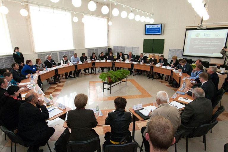 Belarusian university #1: in line with european standards?