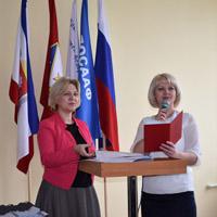 В СЭГИ КФУ — первый выпуск магистров направления подготовки «Юриспруденция»